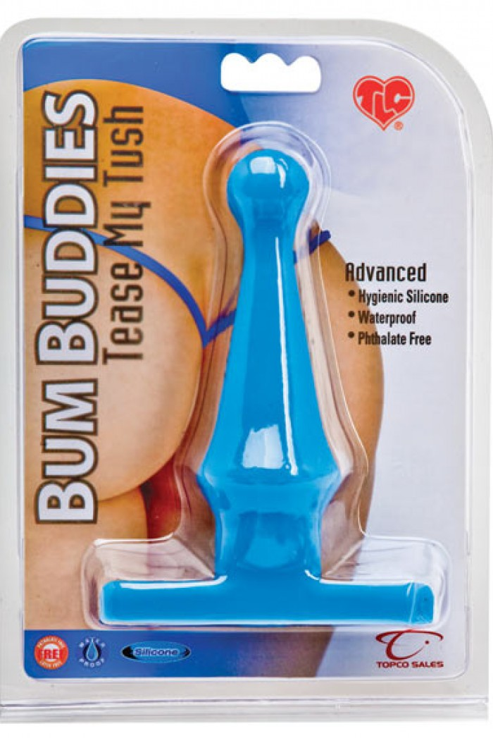 Anální kolík pro pokročilé - BUM BUDDIES