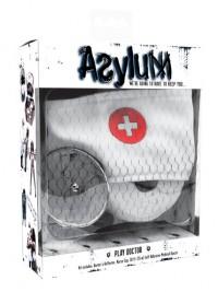 Play Doctor Kit - sada pro bondage hry Asylum