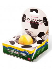 Mini vibrační vajíčko FunZone World Kick