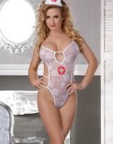 Sexy kostým - Zdravotní sestra Rose