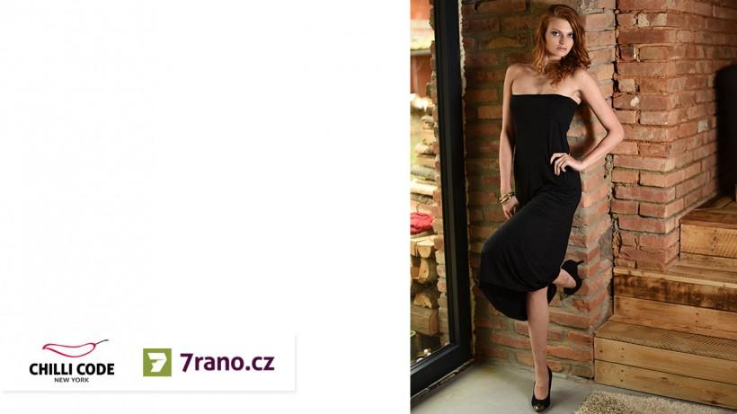 131dd73ad9a Jak nosit – Co si obléct k dlouhé sukni