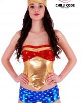 Sexy kostým - Wonder Women