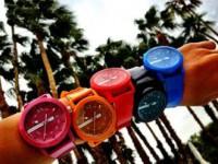 Armani Exchange přichází s novou kolekcí hodinek
