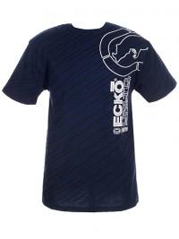 Pánské triko Tee Off - Modrá