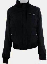 Dámská bunda Golddigga - Černá