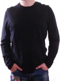Pánské triko Blair Jersey - Černá