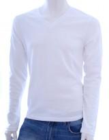 Pánské triko Maytor Thermal - Bílá