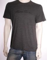 Pánské triko Logo Tee - Šedá