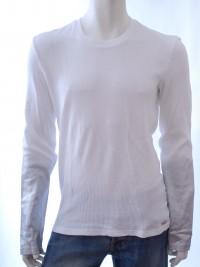 Pánské triko Gann - Bílá
