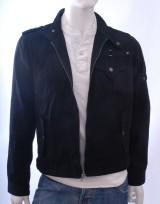 Pánská bunda Guess - Černá
