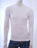 Pánské triko Mocca - Bílá
