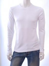 Pánské triko Deni - Bílá