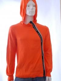 Pánský svetr Tibnon - Oranžová